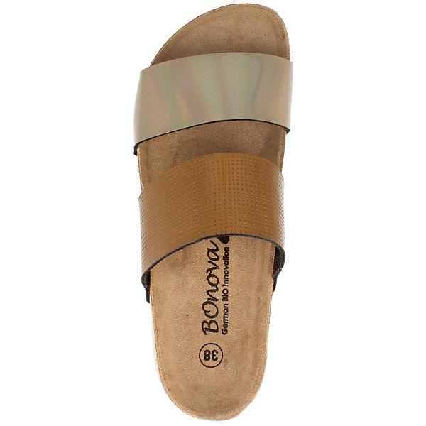 bronze Pantoletten BOnova BOnova bronze Medenbach Medenbach BOnova Medenbach Medenbach BOnova bronze Pantoletten Pantoletten Pantoletten zqqwtIH