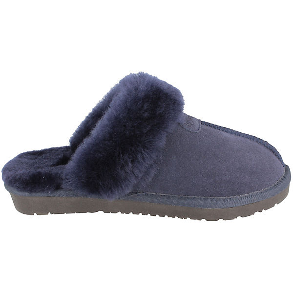 Pantoffeln BOnova BOnova dunkelblau dunkelblau dunkelblau Pantoffeln Pantoffeln BOnova BOnova pU6OpR