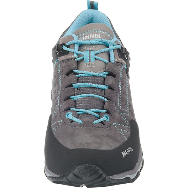 MEINDL,  ONTARIO LADY GTX Trekkingschuhe, grau-kombi  MEINDL, Gute Qualität beliebte Schuhe 04f7df