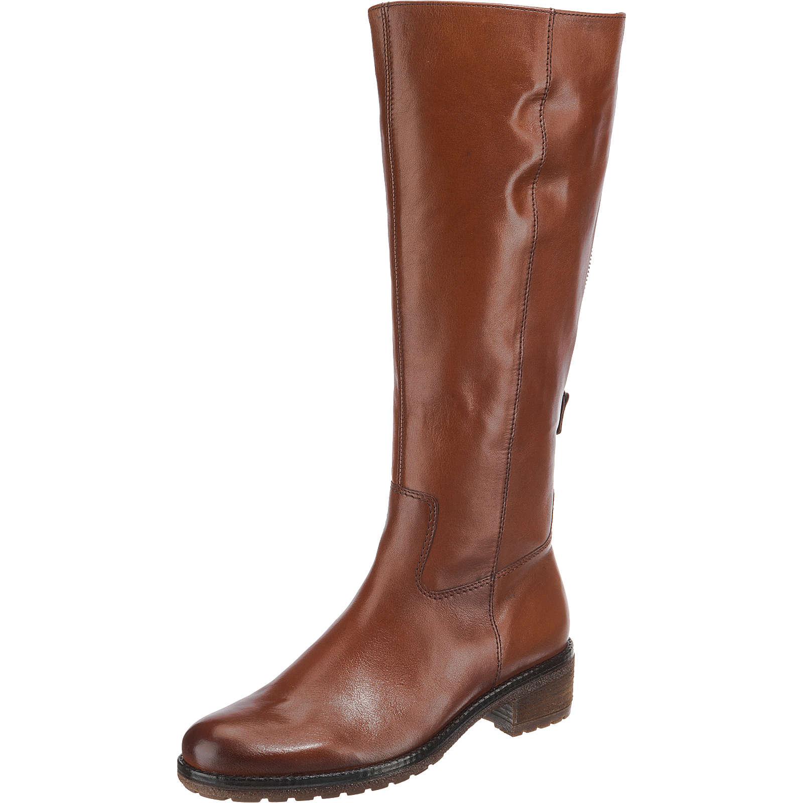Gabor Klassische Stiefel braun Damen Gr. 36