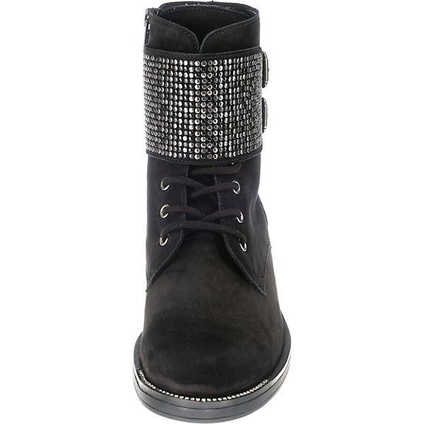 Gabor, Klassische Klassische Gabor, Stiefeletten, schwarz  Gute Qualität beliebte Schuhe 76701f