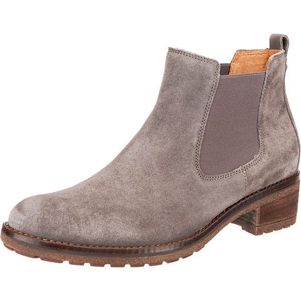Erstaunlicher Preis Gabor Chelsea Boots grau