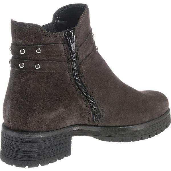 Gabor, Klassische Qualität Stiefeletten, grau  Gute Qualität Klassische beliebte Schuhe 416112