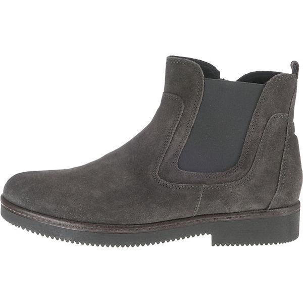 Gabor, Klassische Stiefeletten, grau  Schuhe Gute Qualität beliebte Schuhe  bb0987