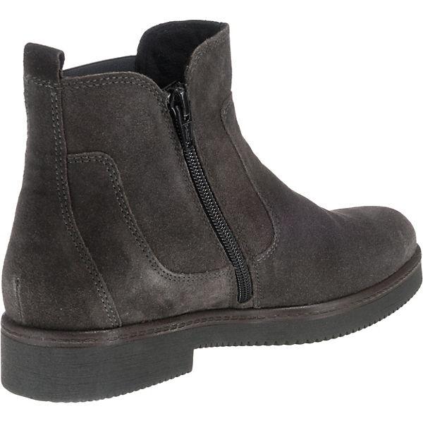 Gabor, Klassische Qualität Stiefeletten, grau  Gute Qualität Klassische beliebte Schuhe 1cc64a