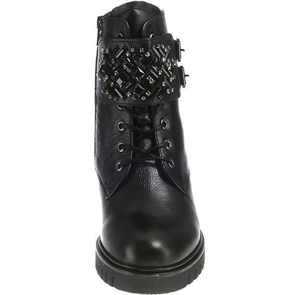 Gabor, Gute Klassische Stiefeletten, schwarz  Gute Gabor, Qualität beliebte Schuhe fbea90