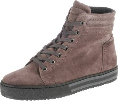 Gabor, Sneakers Low, anthrazit