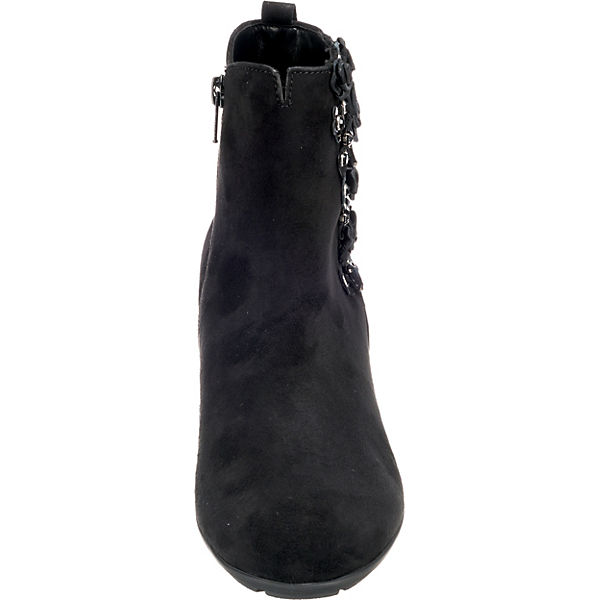 Gabor, Klassische Stiefeletten, schwarz Schuhe  Gute Qualität beliebte Schuhe schwarz 88cc91