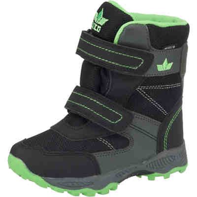 superior quality a6f07 d6021 LICO Schuhe in grün günstig kaufen   mirapodo