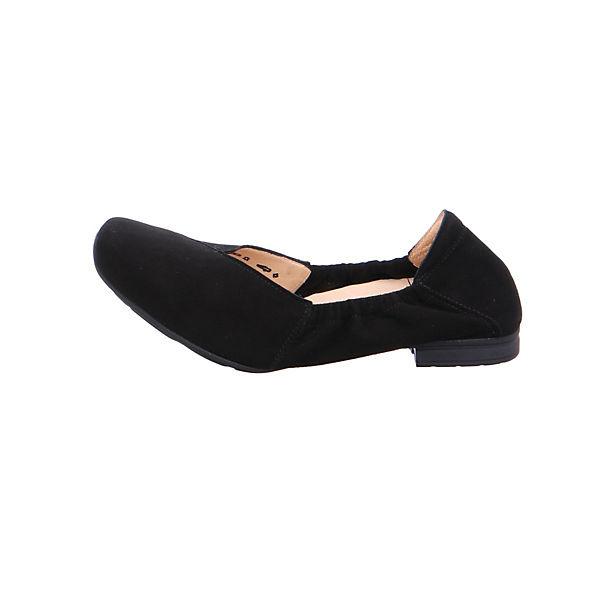 Think!,  Klassische Ballerinas, schwarz  Think!, Gute Qualität beliebte Schuhe 494292