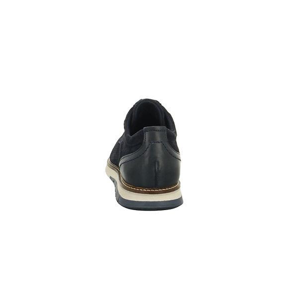 Lurchi, Gute Klassische Halbschuhe, blau  Gute Lurchi, Qualität beliebte Schuhe 12bfd8
