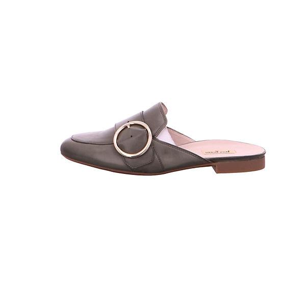 Paul Green Sabots grün  Gute Qualität beliebte Schuhe