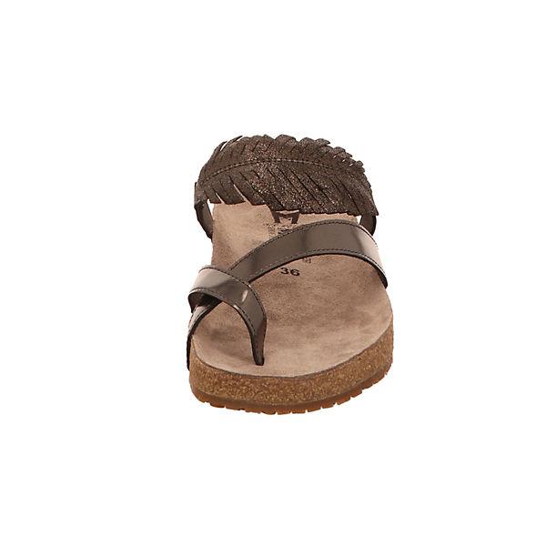 MEPHISTO,  Zehentrenner, braun  MEPHISTO, Gute Qualität beliebte Schuhe 577dc8
