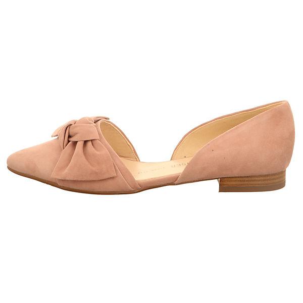 PETER KAISER Klassische Ballerinas rosa  Gute Qualität beliebte Schuhe