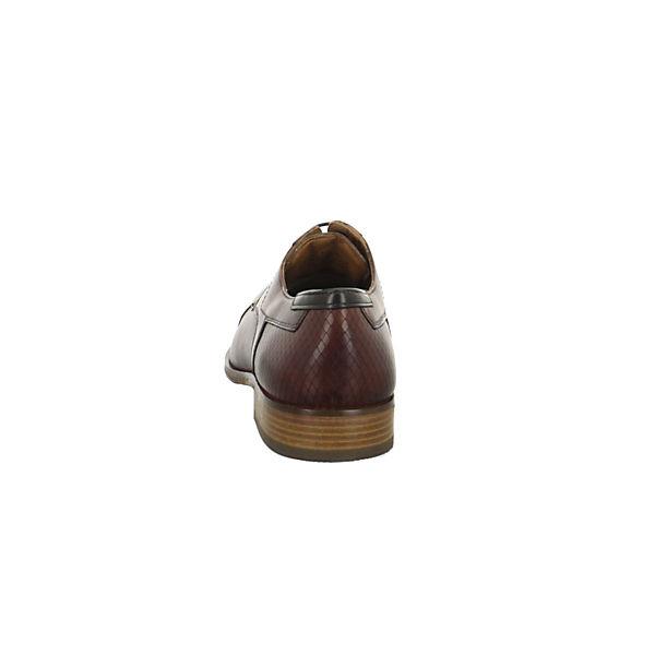 Lurchi,  Business-Schnürschuhe, braun  Lurchi, Gute Qualität beliebte Schuhe ab6294