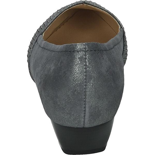 Gabor, Klassische Pumps, grau beliebte  Gute Qualität beliebte grau Schuhe fc67fd