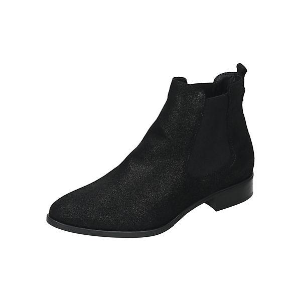 Tamaris Tamaris Stiefeletten schwarz schwarz Klassische Klassische Stiefeletten URnft01nx