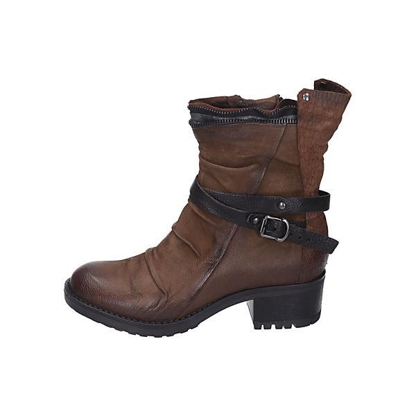 Piazza Klassische Stiefeletten braun  Gute Qualität beliebte Schuhe