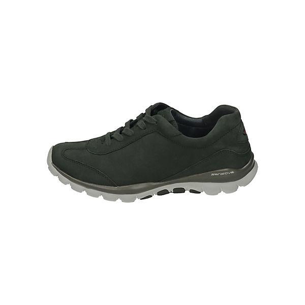Gabor, Schnürschuhe, braun  Gute Qualität beliebte Schuhe