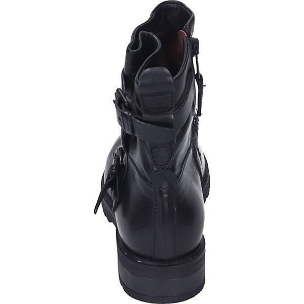 Klassische schwarz Stiefeletten Stiefeletten Piazza schwarz Klassische Piazza Piazza v8w5a45xq