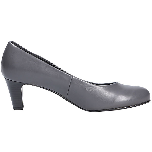 Gabor  Klassische Pumps grau  Gabor Gute Qualität beliebte Schuhe d1dfc8