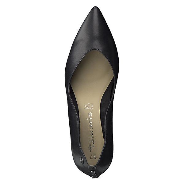 Tamaris, Klassische Pumps, beliebte schwarz  Gute Qualität beliebte Pumps, Schuhe d122f7