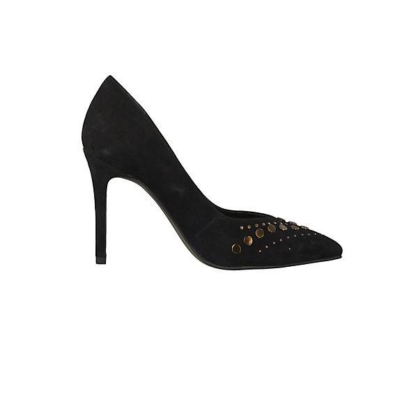 Tamaris, Klassische Pumps, schwarz beliebte  Gute Qualität beliebte schwarz Schuhe 4805b9