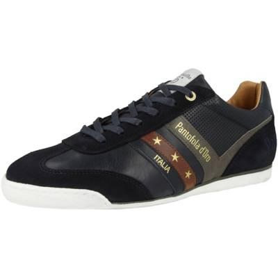 Pantofola d'Oro Sneaker Savio Romagna Uomo Low blau für
