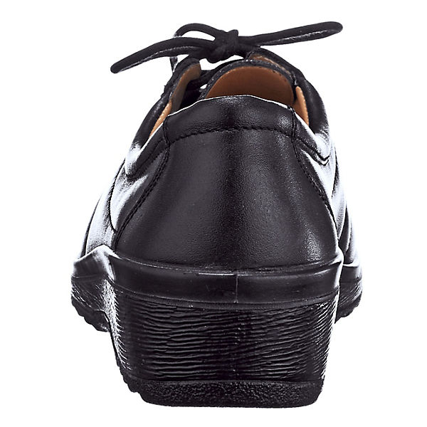 Naturläufer, Klassische Halbschuhe, schwarz   schwarz  a71c94