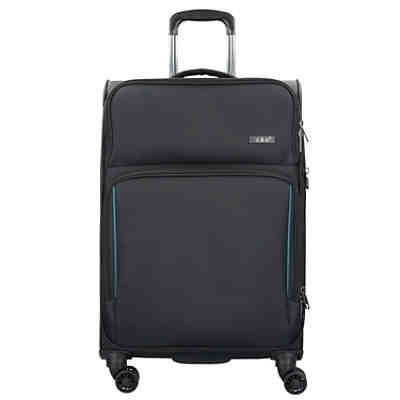 Travel Line 7964 4-Rollen Trolley 66 cm Trolleys