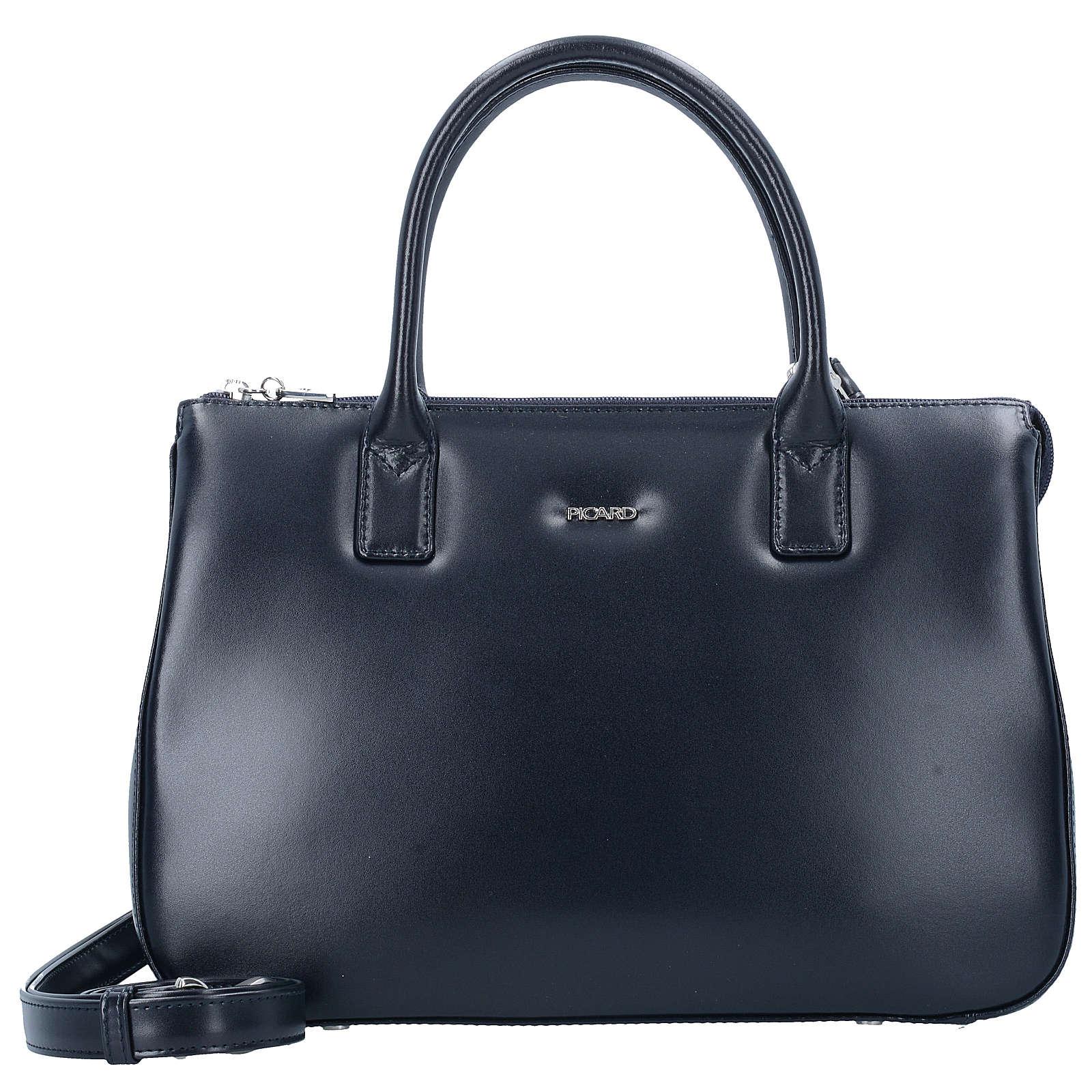 PICARD Promotion 5 Handtasche Leder 32 cm Handt...