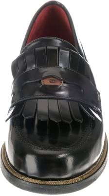 TOMMY HILFIGER, PENNY BAR LOAFER Loafers, schwarz | mirapodo