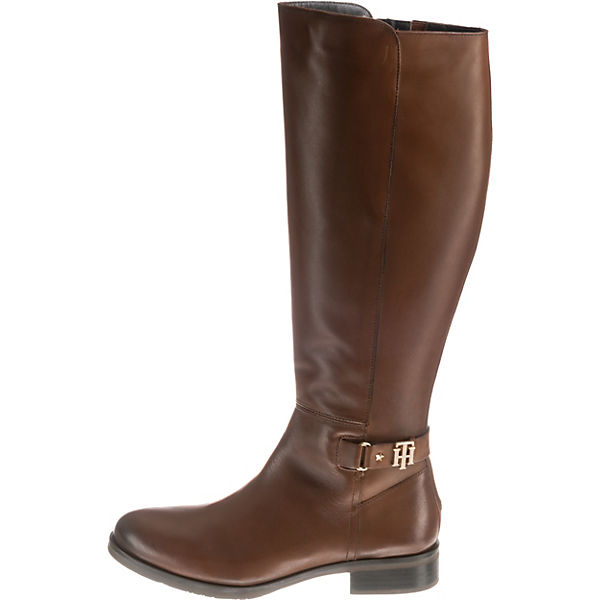 TH BUCKLE HIGH BOOT Klassische Stiefel