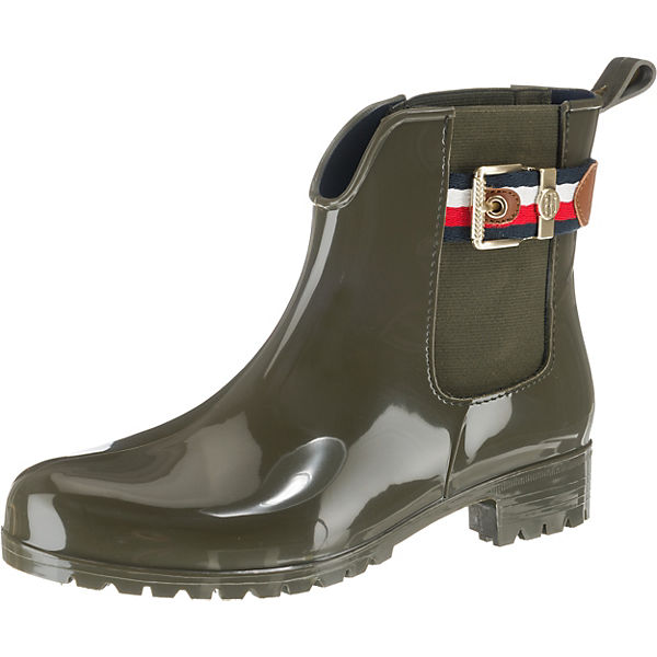 CORPORATE BELT RAIN BOOT Klassische Stiefeletten