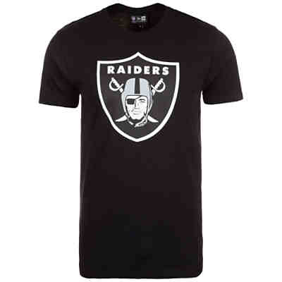 New Era NFL Team Logo Oakland Raiders