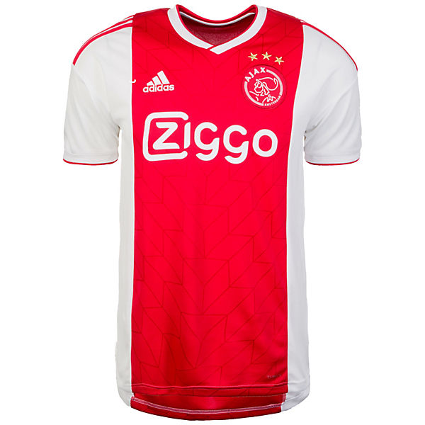 Ajax Amsterdam Home 2018/2019