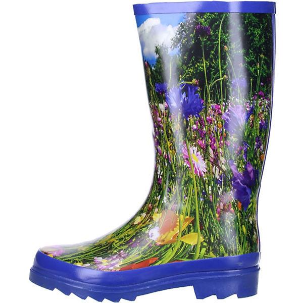 ConWay, Qualität Gummistiefel, mehrfarbig  Gute Qualität ConWay, beliebte Schuhe c77083