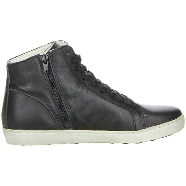 Vista, Sneakers High, Qualität schwarz  Gute Qualität High, beliebte Schuhe 0fffa4