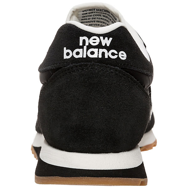new D Low CB U520 weiß balance Sneakers schwarz 4Hw47WOqR