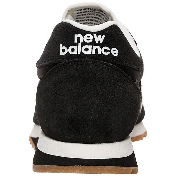 new balance, U520-CB-D  Sneakers Low, schwarz/weiß  Gute Gute Gute Qualität beliebte Schuhe 73ebff