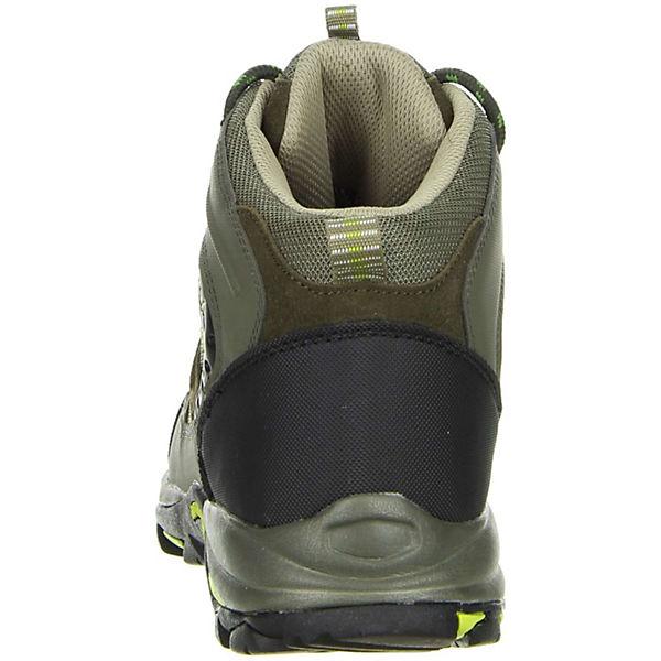 Vista,  Wanderschuhe, grün  Vista, Gute Qualität beliebte Schuhe ed2a4d