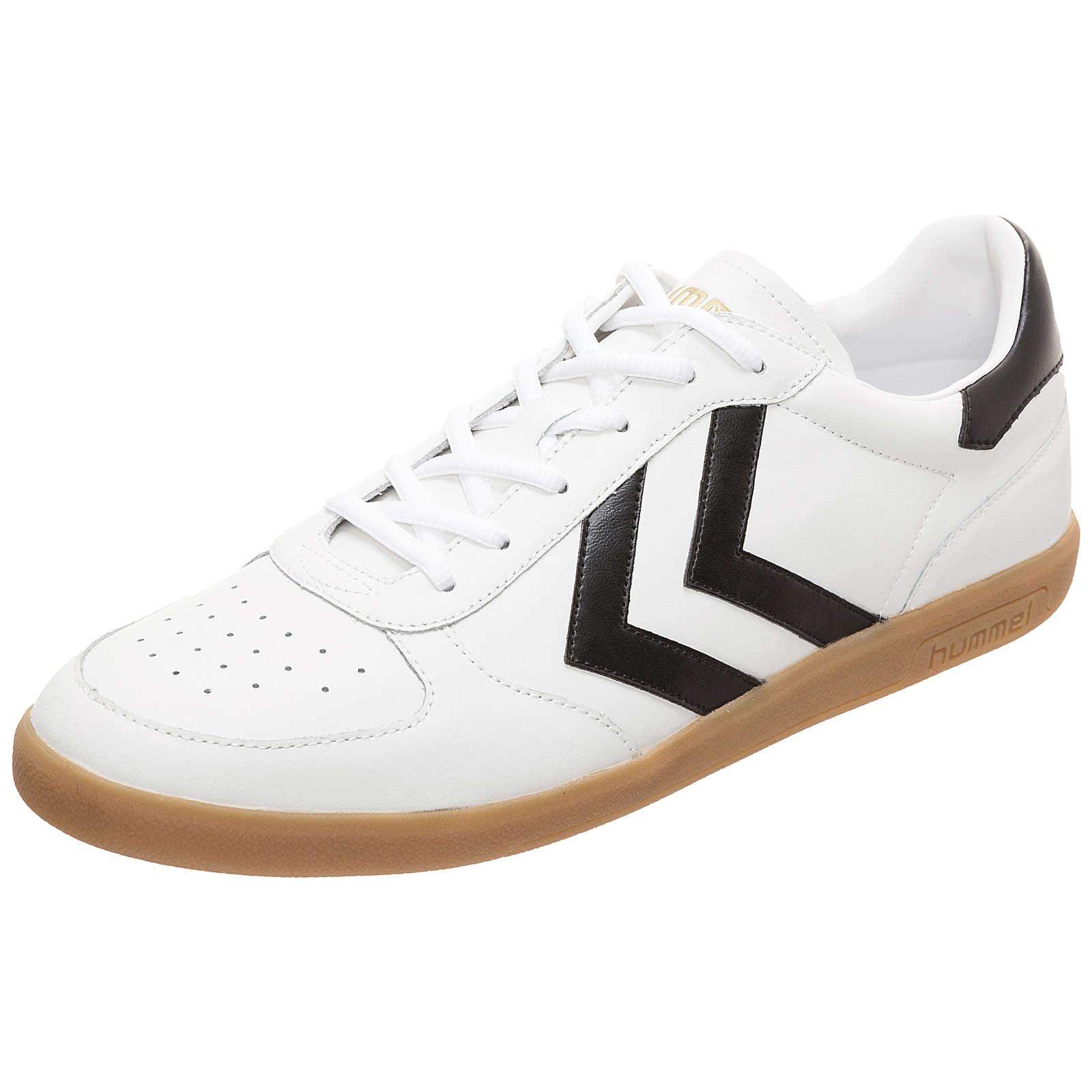 hummel Sneakers Low weiß Damen Gr. 43