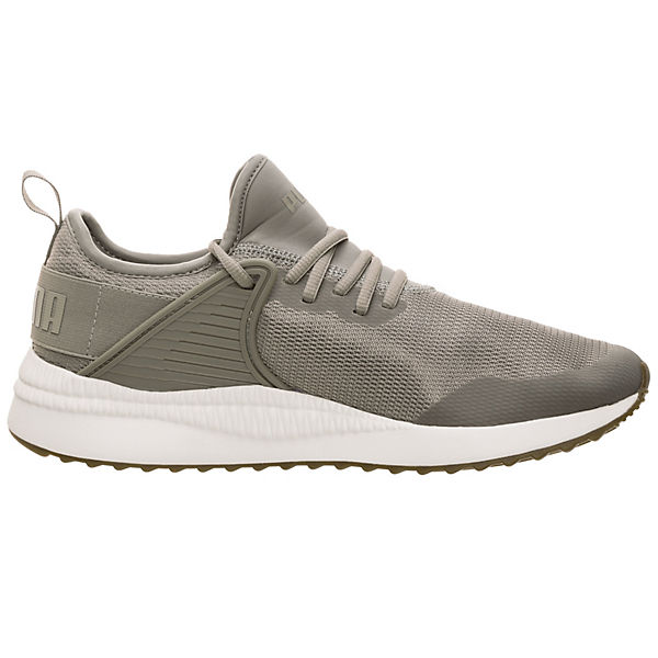 PUMA, Pacer Sneakers Next Cage   Sneakers Pacer Low, grau   75e351