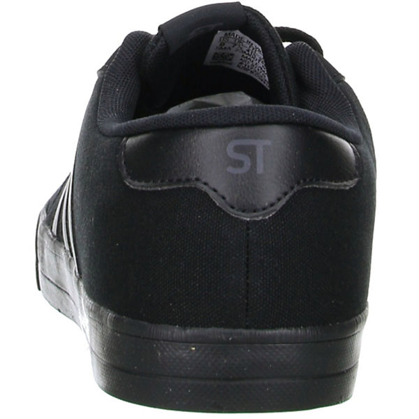 VS B74219 Originals Sneakers schwarz Low SKATE adidas S5qgC