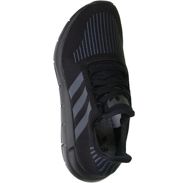 adidas Originals, Swift Run Low, J CM7919  Sneakers Low, Run schwarz  Gute Qualität beliebte Schuhe 23172a