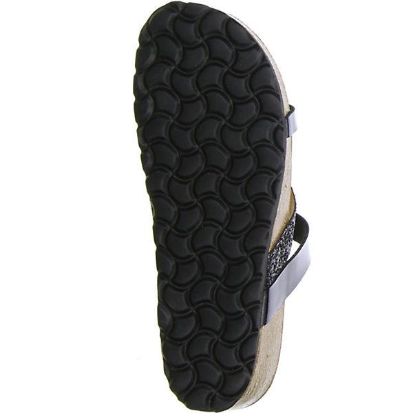 schwarz Vista Pantoletten Vista Vista Pantoletten schwarz Vista Komfort Komfort Pantoletten Pantoletten Komfort Vista Komfort schwarz schwarz Z4BXXw