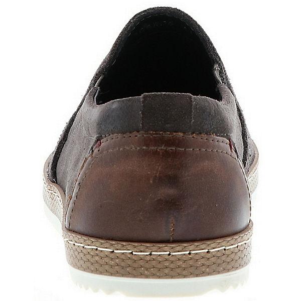 Klondike anthrazit Klondike Sneakers Low Klondike Sneakers Low Sneakers anthrazit BdwqHB8