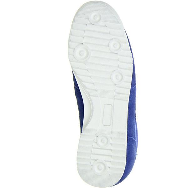 ConWay Low blau Low ConWay Sneakers blau ConWay Sneakers pqIxwY88