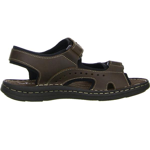 Vista, Gute Klassische Sandalen, braun  Gute Vista, Qualität beliebte Schuhe 271d74