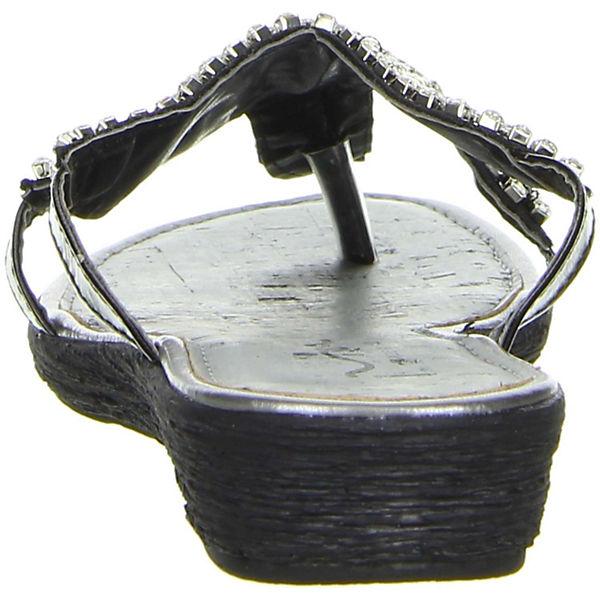 schwarz Vista Zehentrenner Vista Vista Zehentrenner Zehentrenner schwarz schwarz 6Pgw7Ag